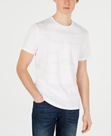 DKNY Men's Graphic T-Shirt