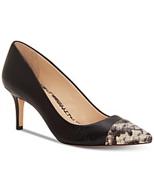 Donata Pumps
