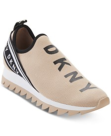 DKNY Abbi Sneakers, Created for Macy's