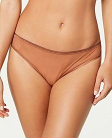 Soire Low-Rise Mesh Brazillion Minikini Underwear SOIRC0511, Online Only