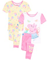 765e67950f0e Kids Pajamas  Shop Kids Pajamas - Macy s