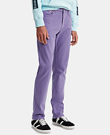 Levi's® 511™ Slim Fit Colored Jeans