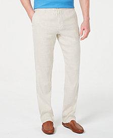 Tommy Bahama Men's Linen Pants