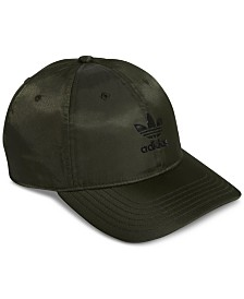 adidas Men's Originals Logo Hat