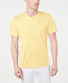 Men's Performance Pocket T-Shirt, Created for Macy's