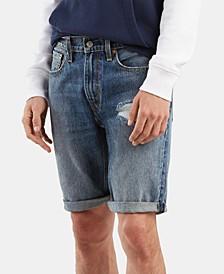Men's 502 Classic Fit Denim Shorts