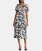 965a01d7bc2d Floral Dresses: Shop Floral Dresses - Macy's