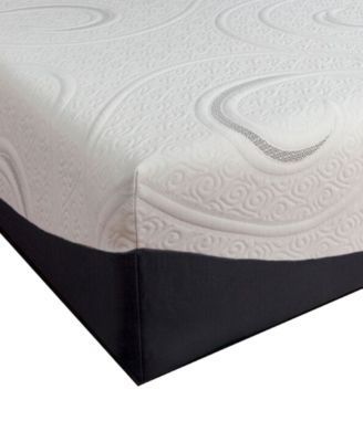 14'' Hybrid Mattress, Quick Ship, Mattress in a Box- Queen