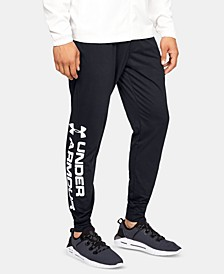 Men's Charged Cotton® Logo Training Pants
