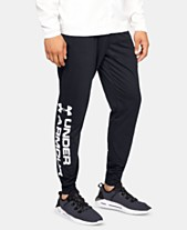 6a207a259379 Under Armour Men s Charged Cotton® Logo Training Pants
