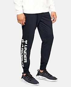 d3302e9600 Under Armour Men's Sweatpants & Men's Jogger Pants - Macy's