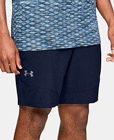 "Men's Vanish Woven 8"" Shorts"