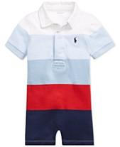 c693c4f0b Baby Boy (0-24 Months) Ralph Lauren Kids Clothing - Macy s