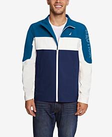 Men's Colorblocked Jacket