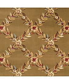 Safavieh Lyndhurst Brown 4' x 6' Sisal Weave Area Rug