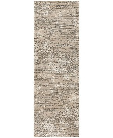 "Safavieh Meadow Beige 2'7"" x 8' Area Rug"