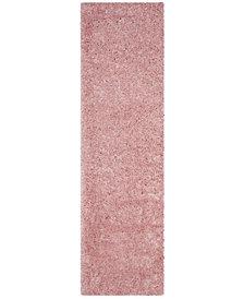 "Safavieh Polar Light Pink 2'3"" x 8' Area Rug"