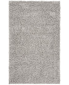 Athens Silver 3' x 5' Area Rug