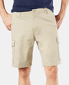 "Men's Big & Tall 10"" Cargo Shorts"