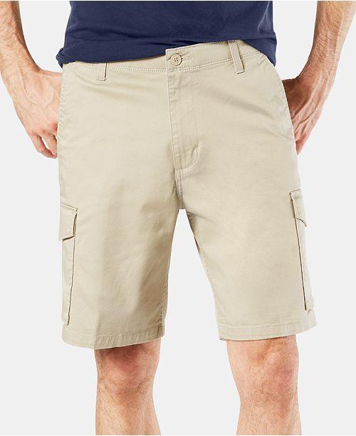 "Dockers Men's 9"" Cargo Shorts"