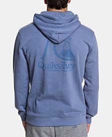 Quiksilver Men's Spring Roll Graphic Hoodie