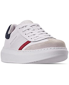 Women's High Street - Elevated Retro Casual Sneakers from Finish Line