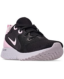 Nike Women's Legend React Running Sneakers from Finish Line