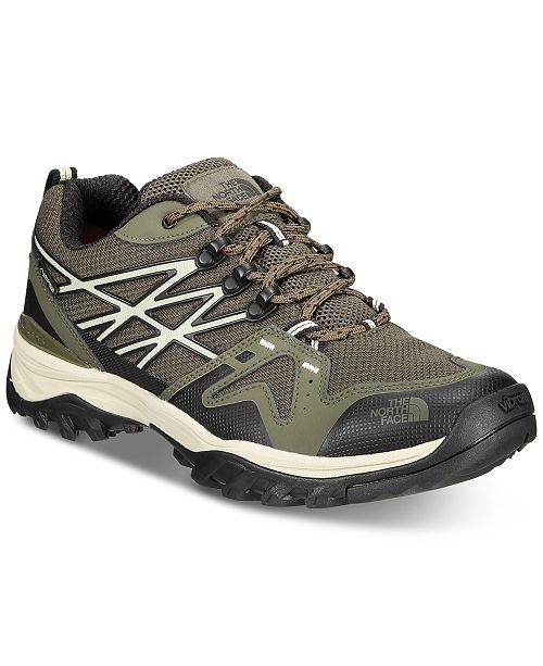 The North Face Men's Hedgehog Fastpack GTX Waterproof Hiking Shoes