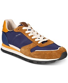 COACH Men's C118 Sneakers
