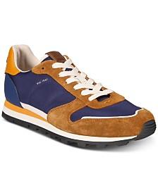 COACH Men's C118 Sneakers