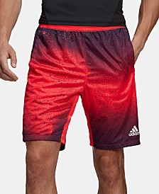 "adidas Men's ClimaLite® 9"" Training Shorts"