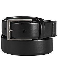 Kenneth Cole Reaction Men's Big & Tall Comfort Stretch Casual Belt
