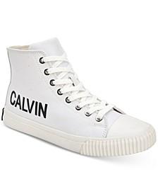 Calvin Klein Men's Iacopo Sneakers