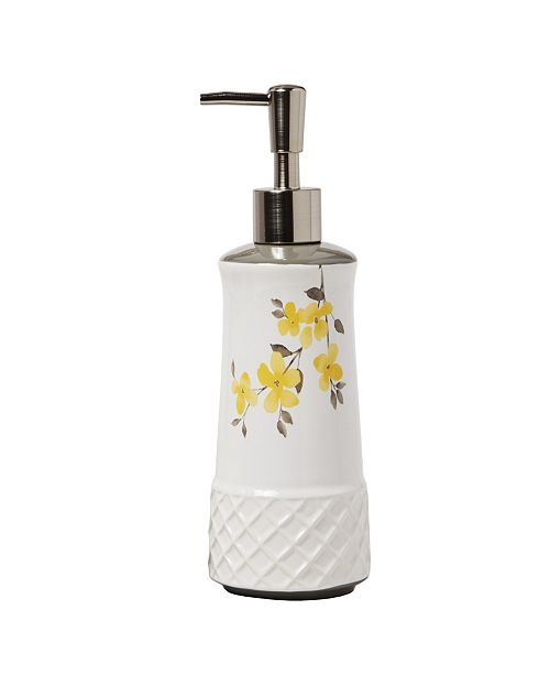 Saturday Knight Ltd. Spring Garden Lotion Dispenser
