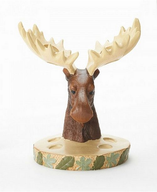 Saturday Knight Ltd. Natures Trail Toothbrush Holder