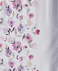 Ltd. Garden Mist Shower Curtain