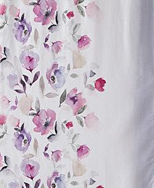 Saturday Knight Ltd. Garden Mist Shower Curtain