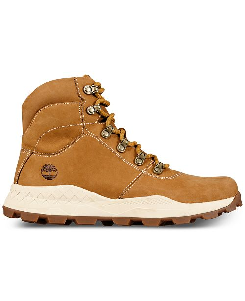5c4078fbcc4c43 Timberland Men s Waterproof Brooklyn Boots   Reviews - All Men s ...