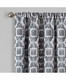 Tara Window Curtain Panel, 54x84