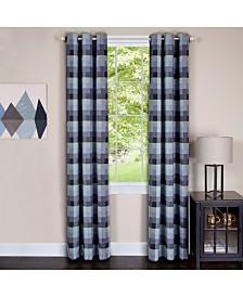 Harvard Window Curtain Panel, 42x84
