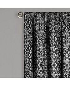 Madison Window Curtain Panel, 54x84