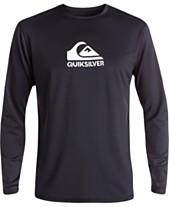 aabd5292 Rash Guard Shirts: Shop Rash Guard Shirts - Macy's