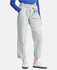 Polo Ralph Lauren Denim Cotton Jeans