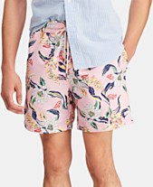 01bee9ec15 Men's Swim Shorts: Shop Men's Swim Shorts - Macy's