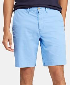 "Polo Ralph Lauren Men's Stretch Classic-Fit 9¼"" Shorts"