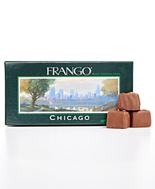 Chicago Collection 1/3 LB  Mint Milk Chocolates, Created for Macy's