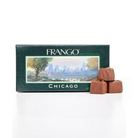 Frango Chicago Collection 1/3 LB Mint Milk Chocolates