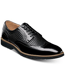 Stacy Adams Men's Emerick Wingtip Oxfords, Created for Macy's
