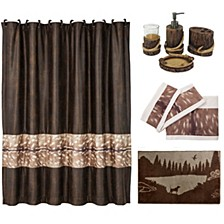 Bathroom Sets With Shower Curtain Macy S
