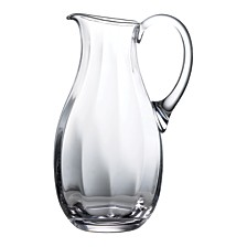 Waterford Elegance Optic Pitcher